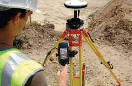 chauhan and chauhan associates,land survey company